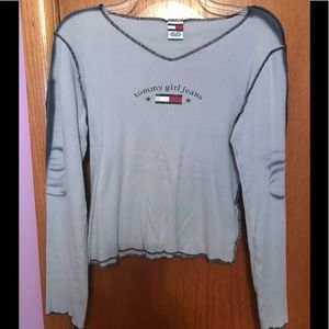 Tommy Girl shirt